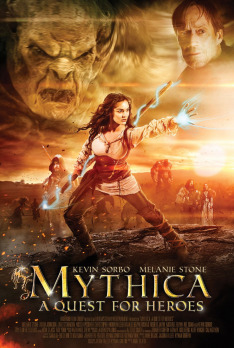 Mythica: Hledání hrdinů