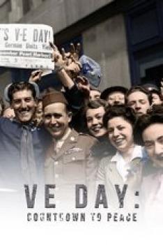 Den vítězství v Evropě