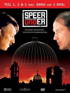 Speer a Hitler (1)