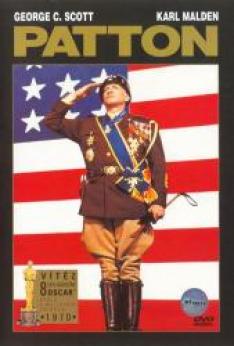 Generál Patton (Nemilosrdný velitel)