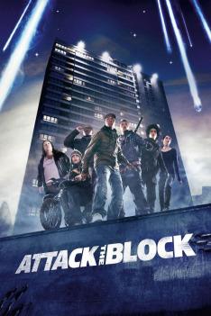 Útok na věžák