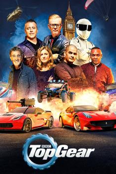 To nejlepší z Top Gearu: Top 41 (3)