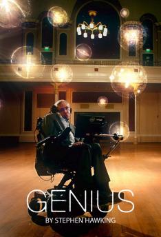 Génius podle Stephena Hawkinga (1)