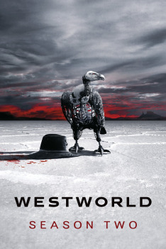 Westworld II (5)