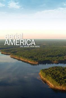 Amerika z ptačí perspektivy (9)