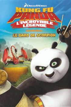 Kung Fu Panda: Legendy o mazáctví III (15)