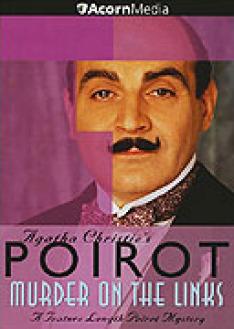 Agatha Christie: Poirot V (Detektív Poirot: Vražda na golfovom ihrisku)