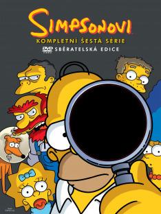 Simpsonovi VI (3)