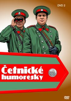 Četnické humoresky (14)