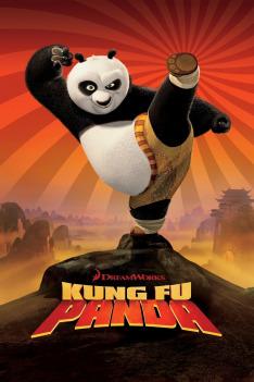 Kung Fu Panda: Legendy o mazáctve I (1)