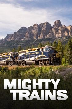Majestátní vlaky III (5)