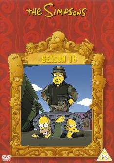 Simpsonovi XVIII (5)