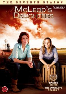 McLeodovy dcery VII (2)