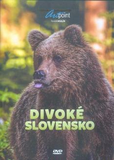 Divoké Slovensko