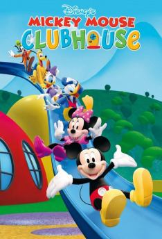 Mickeyho klubík II
