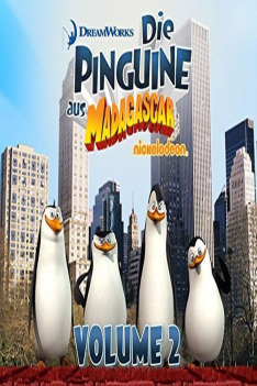 Tučňáci z Madagaskaru II (7)
