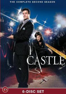 Castle na zabití II (12)