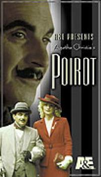 Agatha Christie: Poirot VI (Vražda Rogera Ackroyda)
