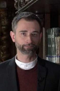 Sváteční slovo místopředsedy Rady Církve bratrské Petra Rause