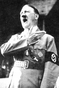 Život v Hitlerově Německu (2)