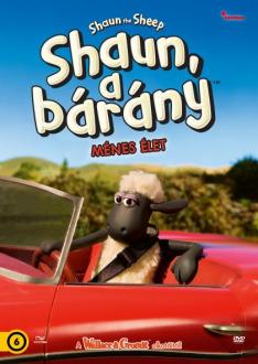 Ovečka Shaun IV