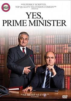 Jistě, pane premiére (Mocný zmocněnec)