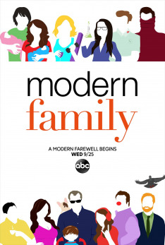 Taková moderní rodinka XI (14)