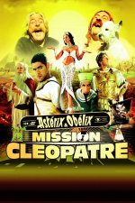 Asterix a Obelix: Misia Kleopatra