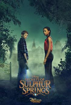 Tajemství Sulphur Springs (5)