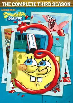 Spongebob v kalhotách III (44)
