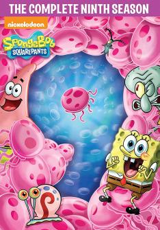Spongebob v kalhotách IX (Práce pro Perlu / Dva palce dolů)
