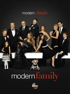 Taková moderní rodinka V (1)