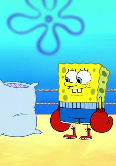 Spongebob v kalhotách IX (1)