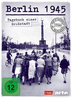 Berlín 1945 (1/3)