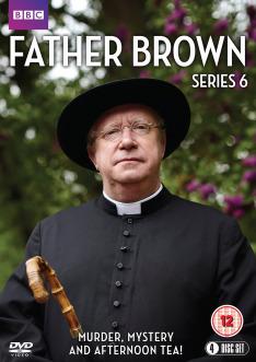 Otec Brown VI (Tvář nepřítele)