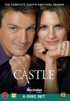 Castle na zabití VIII (2)