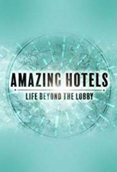 Úžasné hotely (1)