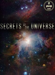 Tajemství vesmíru I (1)