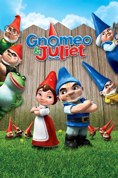 Gnomeo & Julie