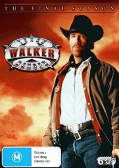 Walker, Texas Ranger IX (10)