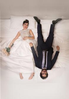 Noc po svatbě