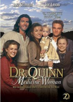 Doktorka Quinnová V (8)