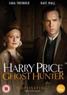Harry Price: Krotitel duchů