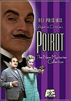 Hercule Poirot (Temný cypřiš)
